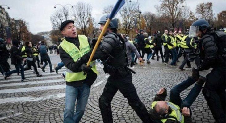 Los disturbios en Francia provocan el 50% de cancelaciones hoteleras para Navidad|Foto: Palco Quintanarroense