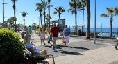 Tenerife comienza la temporada de invierno con un 5,5% más de turistas|Foto: Europa Press