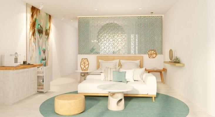 Steigenberger continúa su expansión en Egipto con la apertura de un hotel de lujo|Foto: Jacuzzi Suite del Steigenberger Pure Lifestyle vía hospitalitynet.org