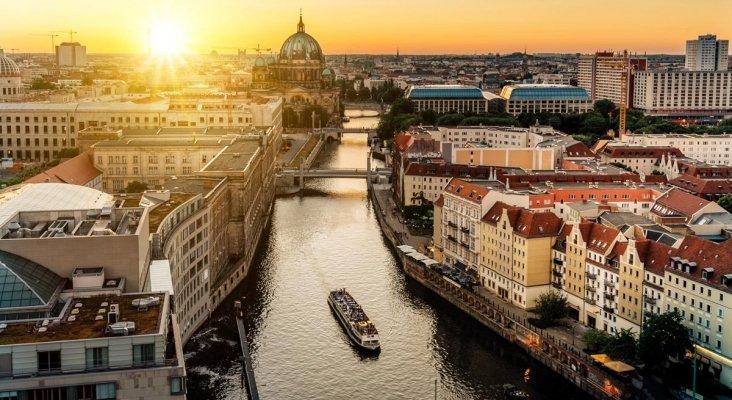 El 90% de los pisos turísticos de Berlín en Airbnb incumplen la normativa|Foto: Berlín vía Lonely Planet