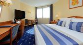 Radisson abrirá un nuevo hotel en Budapest |Foto: Radisson Blu Béke Hotel en Budapest vía TripAdvisor