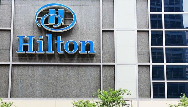 El grupo chino HNA adquiere el 25% de Hilton Worldwide