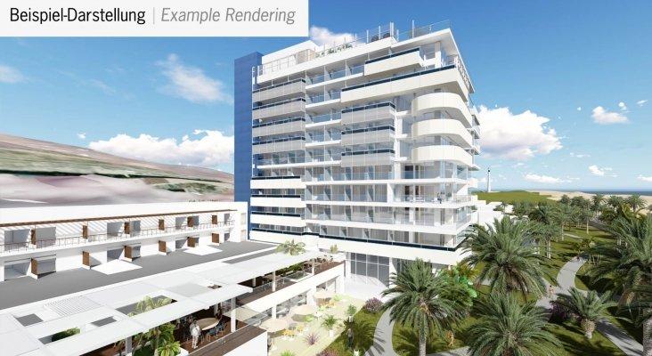 El Robinson Club Jandía Playa reabre sus puertas al público