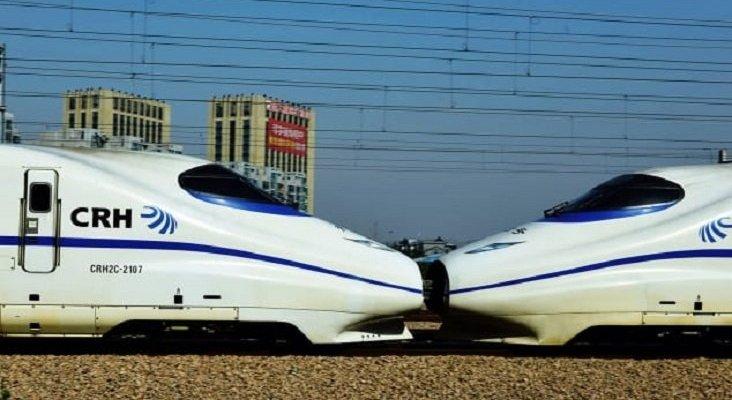China contará con el primer tren submarino de alta velocidad|Foto: CNN