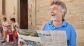 Andalucía recibió 10,5 millones de turistas extranjeros de enero a octubre de 2018|Foto: Europa Press
