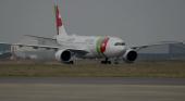 Air Portugal incorpora a su flota el primer Airbus A330-900neo del mundo|Foto: TAP Air Portugal