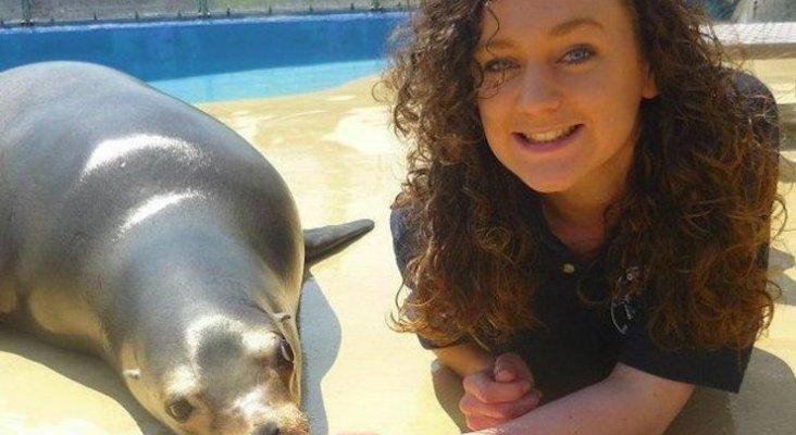 Hallan el cuerpo de la entrenadora de orcas de Loro Parque desaparecida en Tenerife (foto: Facebook)