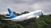 Boeing 737 800 Air Europa