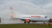 Sunrise Airways lanza un vuelo directo entre República Dominicana y Cuba|Foto: CC Jorge Pérez- Prensa Latina vía Cibercuba