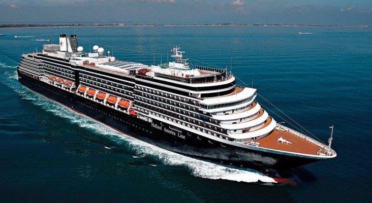 Crucero 'deja tirada' a una pareja de ancianos por no leer la letra pequeña Foto: The Cruise Web