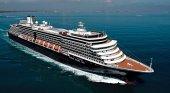Crucero 'deja tirada' a una pareja de ancianos por no leer la letra pequeña|Foto: The Cruise Web