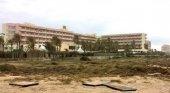 La ubicación del hotel Sidi Saler complica su reapertura|Foto: Valenciaplaza