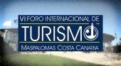 VI FORO INTERNACIONAL DE TURISMO