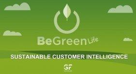 Be Green Life es la aplicación que presenta GF Hoteles