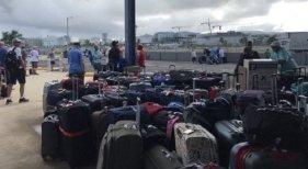 Una huelga laboral en San Juan (Puerto Rico) frustra las vacaciones de los cruceristas|Foto: Cruise Law News
