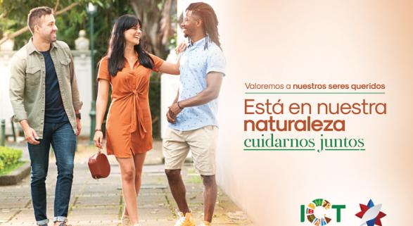 Costa Rica lanza una campaña sobre seguridad turística