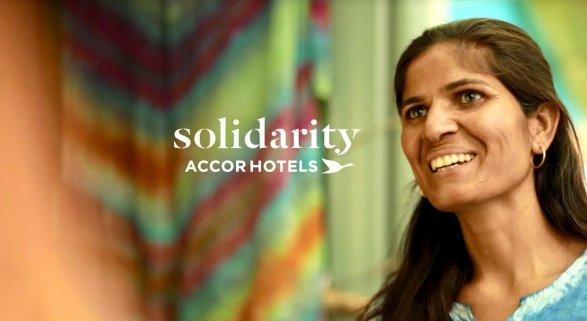 Solidarity by AccorHotels celebra su décimo aniversario