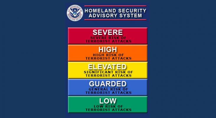 Estados Unidos alerta sobre viajar a España por la amenaza terrorista