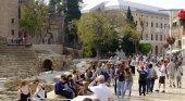 El turismo deja en Málaga, por primera vez, más de 3.000 millones Foto: Europa Press