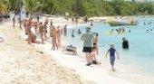 República Dominicana recibe 2.000 turistas rusos en los últimos dos meses|Foto: F/E vía cocNoticias.com