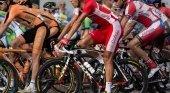 La Vuelta a España 2020 arrancará en Holanda|Foto: Vuelta a España 2013. Barcex /CC BY-SA 2.0