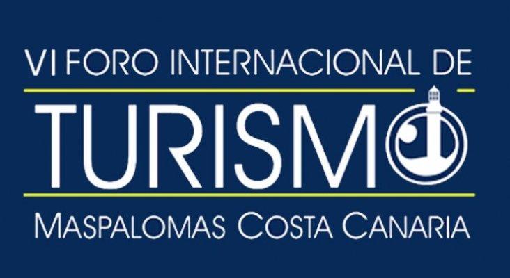 Arranca el VI Foro Internacional de Turismo Maspalomas Costa Canaria