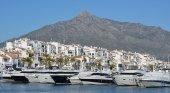 Los pisos turísticos de Marbella, entre los más caros del mundo|Foto: Puerto Banús, Marbella