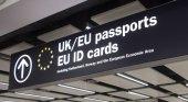 Los británicos deberán pagar una tasa para viajar a la Unión Europea |Foto: Sky News