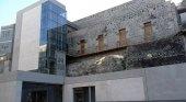 Entrada al museo del Castillo de Mata de Las Palmas de Gran Canaria |Foto: Beta15 (CC BY-SA 4.0)