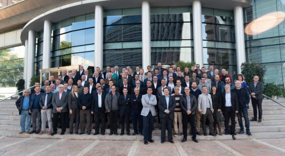 El Club de Directores de Hotel de Benidorm celebra su XV aniversario