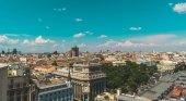 Golpe judicial a la normativa del alquiler vacacional en Madrid