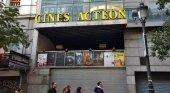 Los cines Acteón se convertirán en el primer hotel Tribute de Marriott en España|Foto: Somos Malasaña