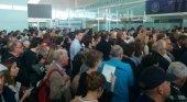 """Easyjet exige medidas """"urgentes"""" para evitar un colapso del aeropuerto de Barcelona"""