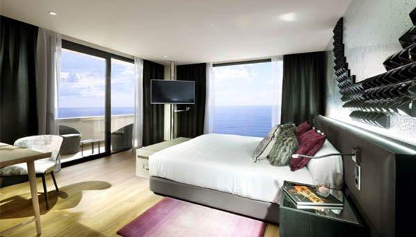 Palladium convierte el Fiesta de Tenerife en Hard Rock Hotel