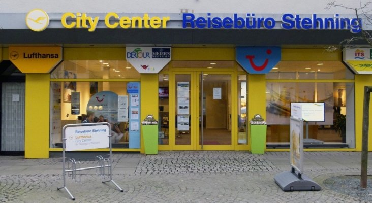 Lufthansa City Center se suma al programa Quality Plus Foto: wvs-steinfurt.de