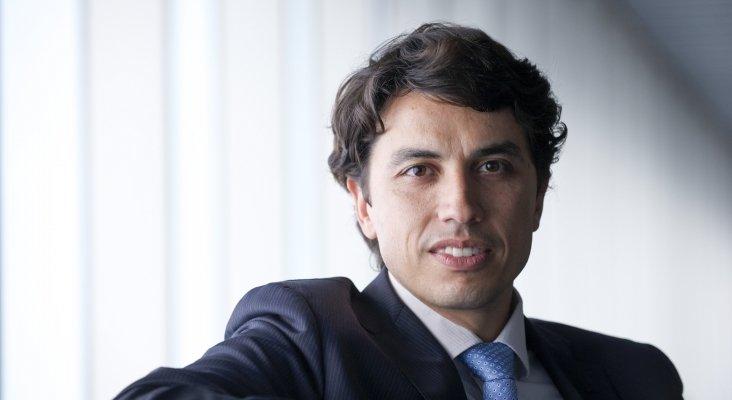 Alberto Martín Rodríguez Foto: Aena