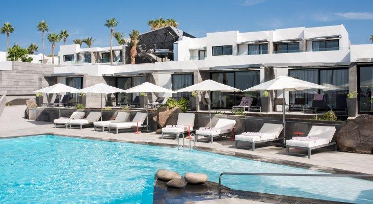La Isla y el Mar, primer hotel 5 estrellas en Puerto del Carmen, Lanzarote