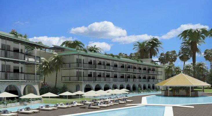 H10 inaugura el cinco estrellas Ocean El Faro en República Dominicana