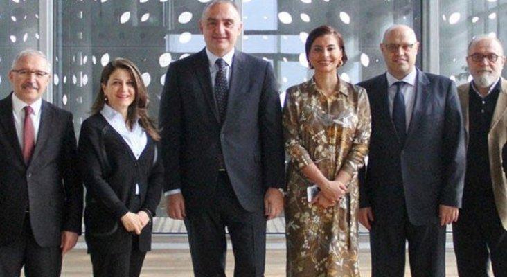 Turquía invertirá 132 millones para doblar su número de turistas|Foto: Hurryet Daily News