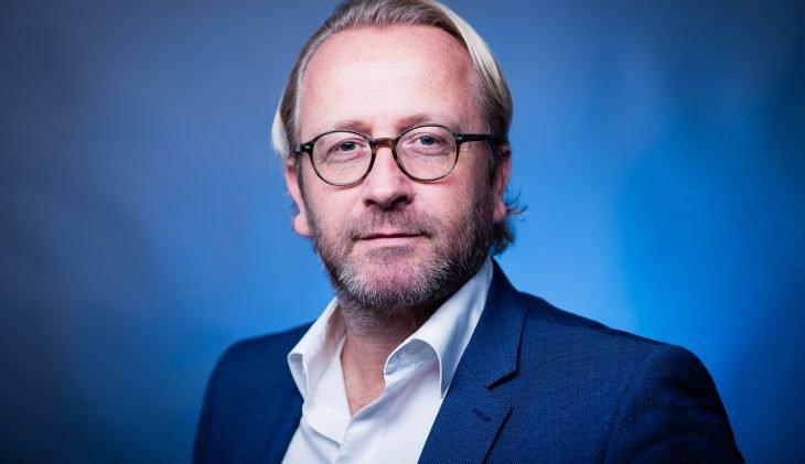 El director general de TUI Nederland será vicepresidente de la ANVR