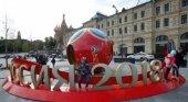 Uruguay y Rusia, hermandadas gracias al último Mundial de Fútbol|Foto: Gestión