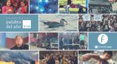 'Sobreturismo', candidata a palabra del año 2018