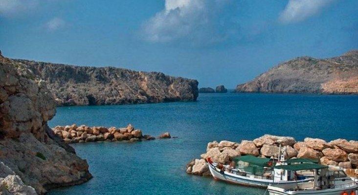 Isla mediterránea ofrece dinero a aquellos que se muden de forma permanente |Foto: kithera.gr