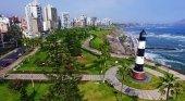 Un grupo asturiano construirá el mayor hotel de Miraflores (Lima)|Foto: Miraflores- itusers.today