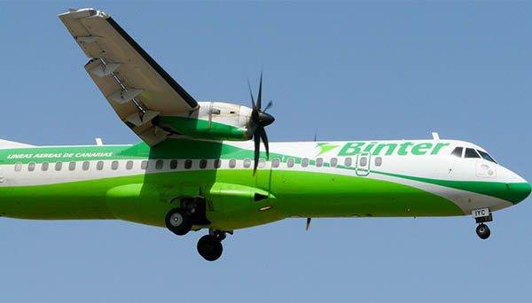 binter canarias  la mejor aerol u00ednea regional de europa