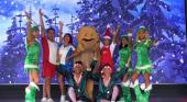 RIU felicita la Navidad con un divertido vídeo