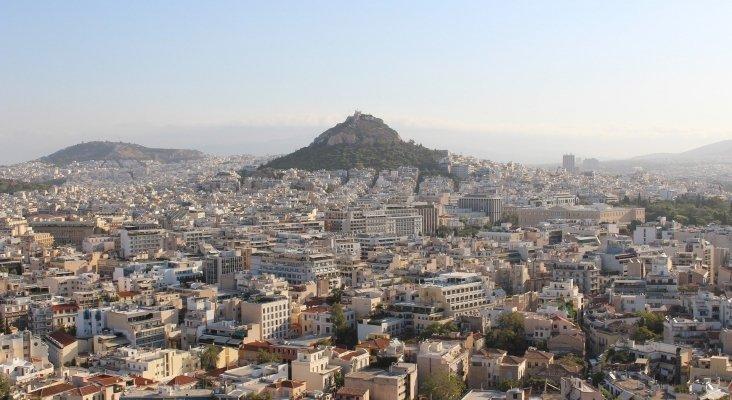 Grecia adopta el 'modelo portugués' para combatir el alquiler vacacional ilegal|Foto: Atenas