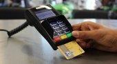 Aumenta un 10% el gasto con tarjeta de crédito de los turistas extranjeros