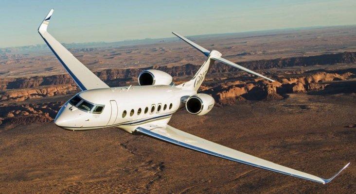Marruecos regala a su príncipe heredero un jet privado de 57 millones de euros
