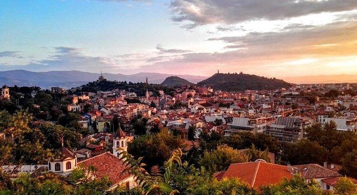 Matera y Plovdiv, Capitales Europeas de la Cultura 2019   Foto: Plovdiv- Medium